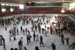 Patinoare in Brasov: go skating!