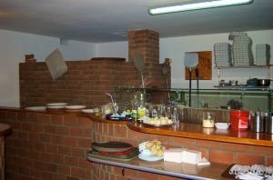 Restaurant Pizzerie 4 Amici