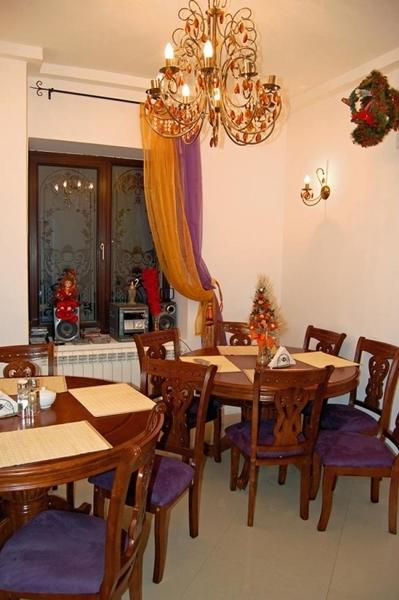 Hotel Coroana Moldovei