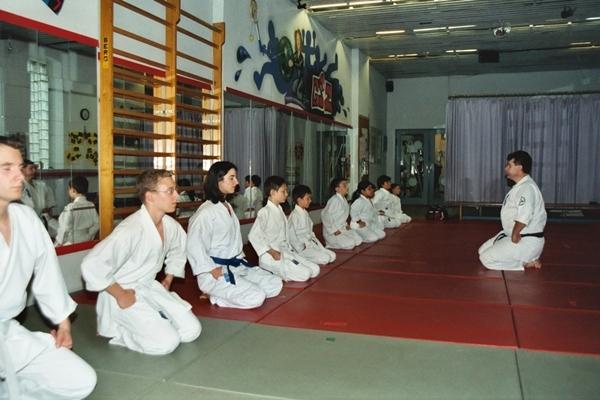 Club Sportiv Shinkami