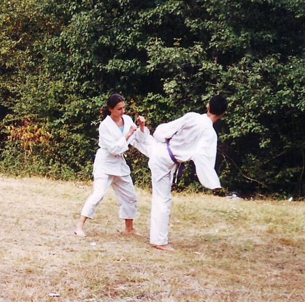 Karate Asociatia Goju Romania