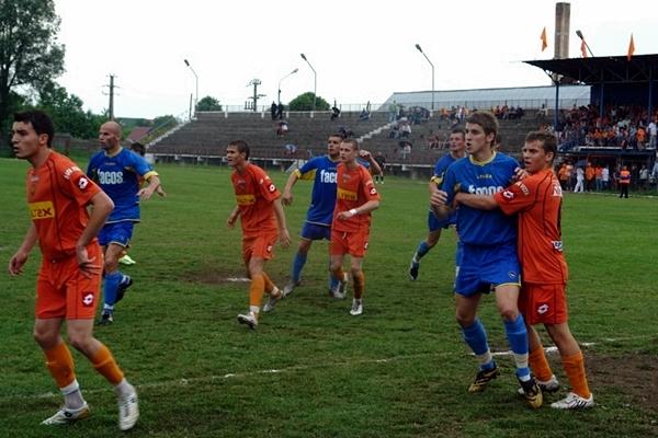 Scoala Fotbal Radauti