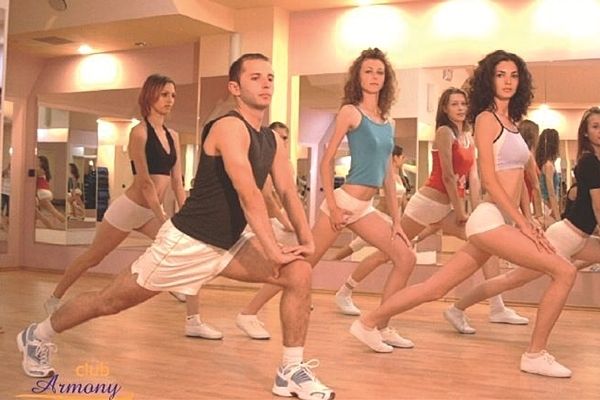Club Armony Gym