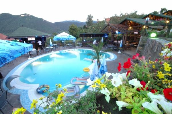 Hotel Restaurant Belvedere