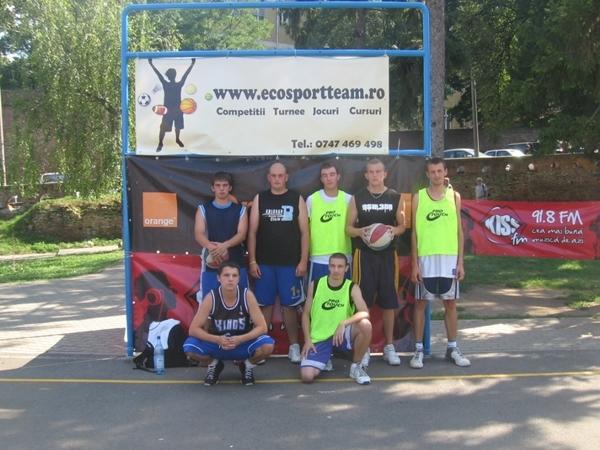Asociatia Eco Sport Team