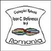 Colegiul Tehnic Ioan C. Stefanescu