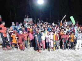 Tabere de schi si snowboard pentru copii in Poiana Brasov si Predeal