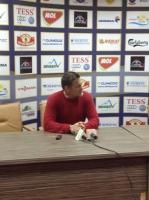 "Hochei: ""lupii"" au aruncat in aer Patinoarul Olimpic din Brasov"