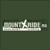 Schi snowboarding MountXRide