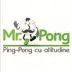Sala Mr. Pong