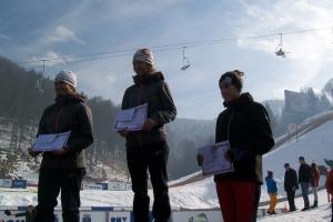 Schi biatlon: Cupa Rasnov 2014 - galerie foto