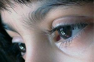 Ochii îţi arată de ce suferi