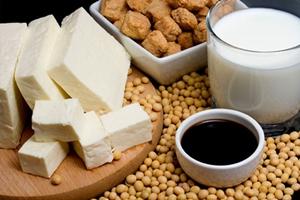 Soia scade colesterolul si tensiunea arteriala