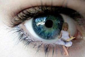 Iridologia, arta de a citi in ochi