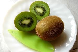 Cura de slabire cu Kiwi