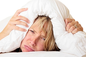 Tratamente naturiste pentru insomnie