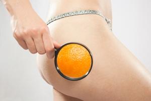 Tratamentul celulitei cu ultrasunete