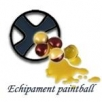 Echipamente paintball Team Spirit