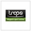 Magazin articole sportive Trops.ro